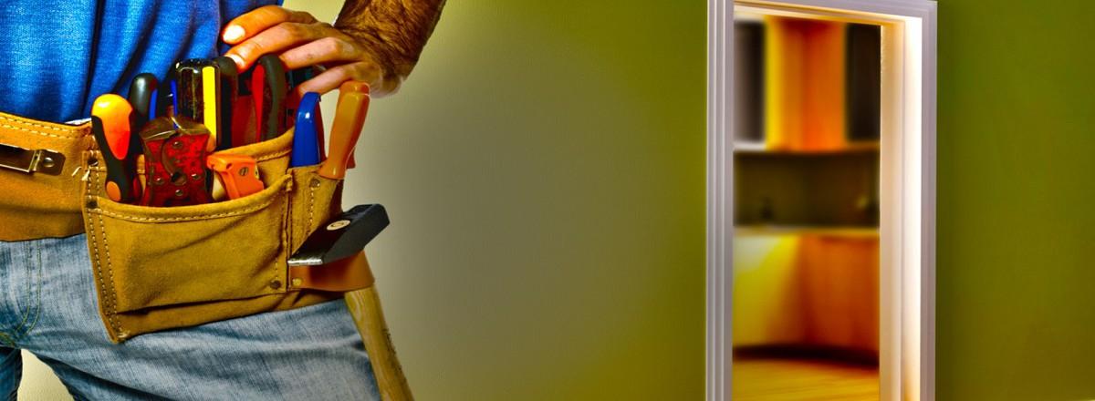 siseviimistlus ja remonttööd eraklientidele, äriklientidele