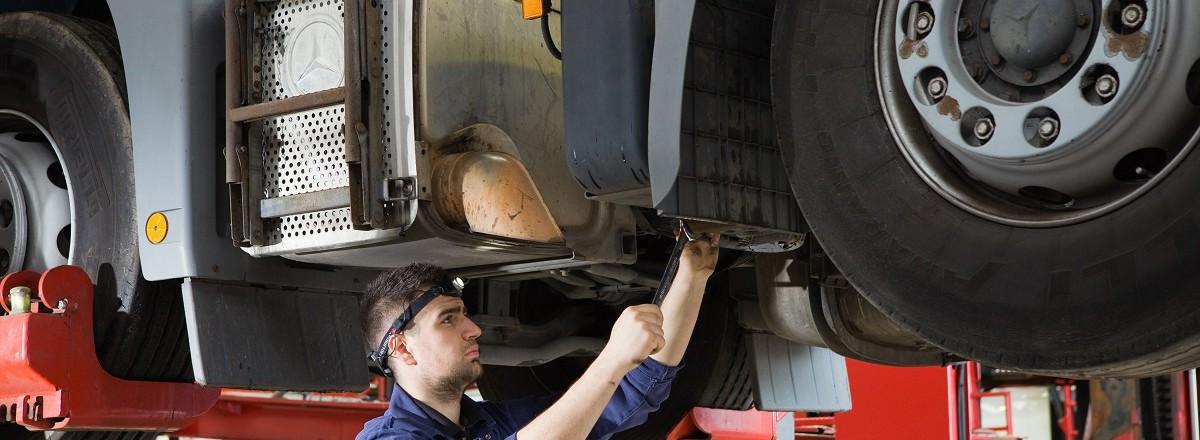 veoautode remont, ümberehitus, taastamine